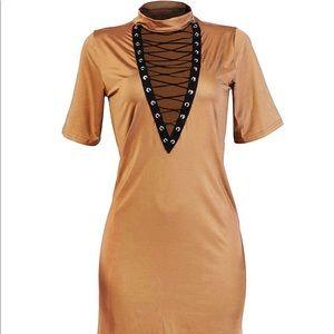 Dresses & Skirts - Tie up dress
